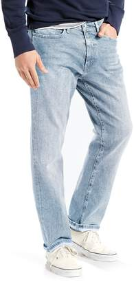 Levi's Levis Big & Tall 541 Athletic Taper Stretch Jeans
