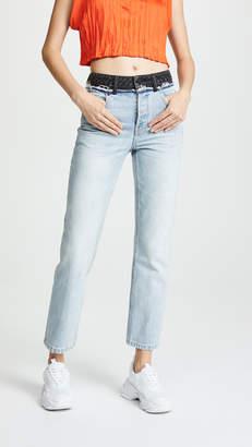 Alexander Wang Denim x Cult Jeans