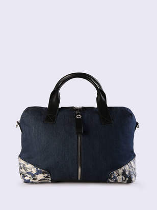Diesel Travel Bags P1530 - Blue