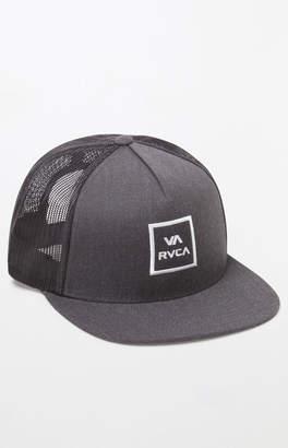 RVCA VA All The Way Trucker III Hat