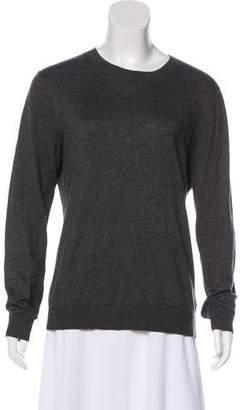 MICHAEL Michael Kors Long Sleeve Knit Sweater