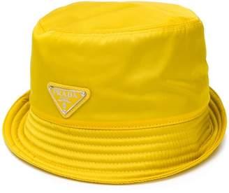 Prada classic rain hat