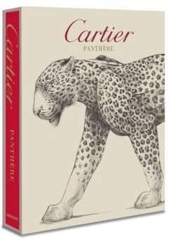 Assouline Cartier Panthère