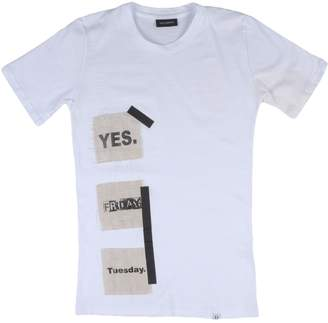 Yes London T-shirts - Item 12127626DH