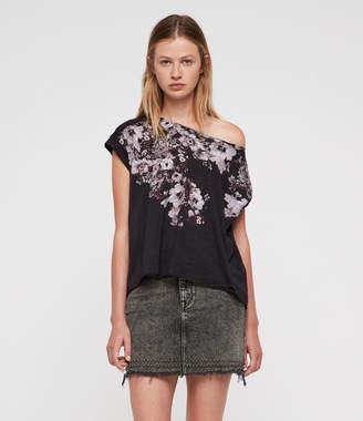 AllSaints Lore Pina T-Shirt