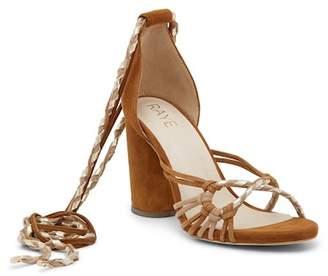 Raye Maddie Block Heel Sandal