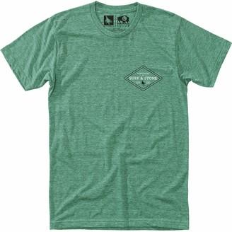 Hippy-Tree Hippy Tree Stonecrest T-Shirt - Men's