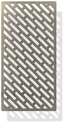 """Kalamazoo 1⁄4"""" Meat Grilling Surface for K750 and Gaucho Grills"""