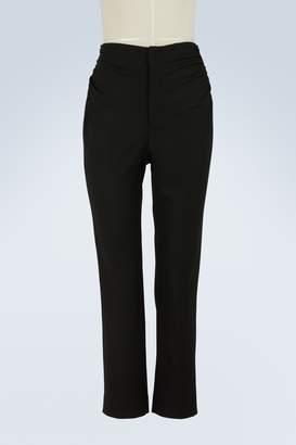Jacquemus Long Corsair pants