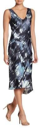Go Silk go \u003E by GoSilk Go Glam Bias Sleeveless Silk Dress