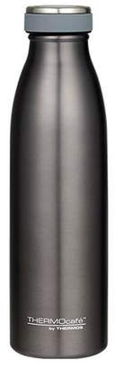 Thermos THERMOcafe 500ml Vacuum Insulated Bottle -Smoke