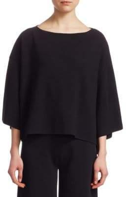 Gentry Portofino Boatneck Sweater