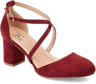 Journee Collection Women Comfort Foster Pumps Women Shoes