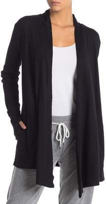 aaf96d21a736 Cardigan With Thumb Holes - ShopStyle
