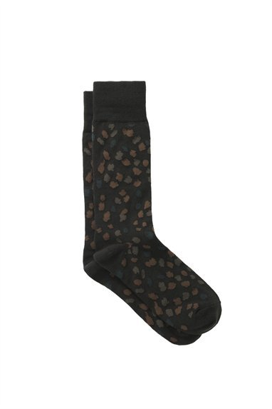 Marc by Marc Jacobs Camo Socks