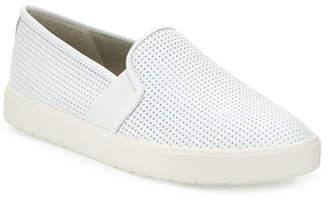 Vince Blair 5 Perforated Slip-On Sneaker