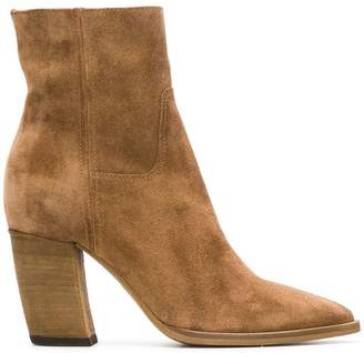 Officine Creative Alexane 1 ankle boots