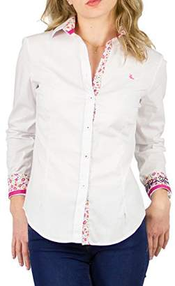 Piel de Toro Women's 42140542 Shirt,(Size:)