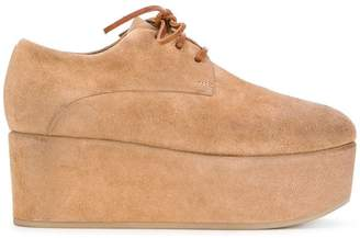 Marsèll platform desert shoes
