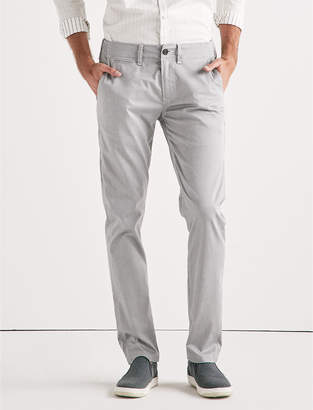 Lucky Brand HEATHERED CHINO PANT