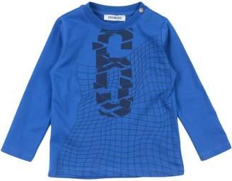 Bikkembergs T-shirts - Item 12209385CD