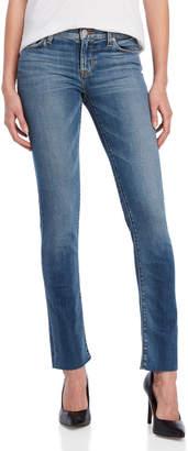 Hudson Tally Crop Skinny Jeans