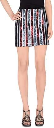 Giamba Mini skirts - Item 35309077AQ