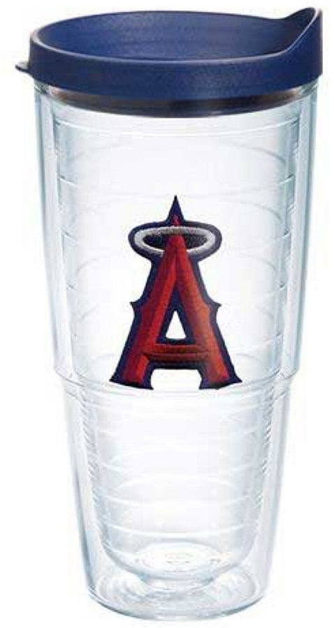 Tervis Tumbler Los Angeles Angels of Anaheim MLB 24 oz. Tumbler