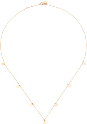 VANRYCKE Marrakech 18K Rose Gold Necklace