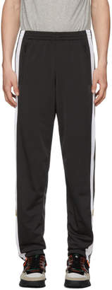 adidas Black OG Adibreak Track Pants