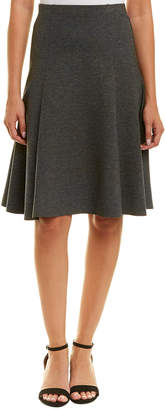 Three Dots Special A-Line Skirt