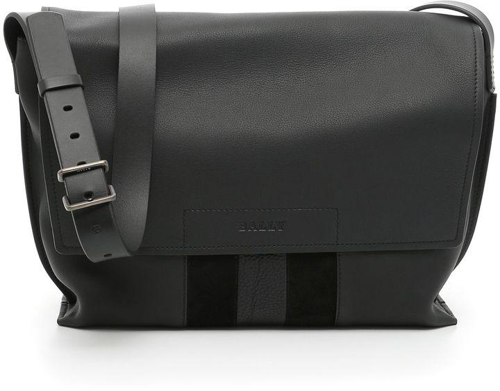 BallyBichel 40 Messenger Bag