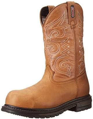 Rocky Women's RKW0175 Western Boot