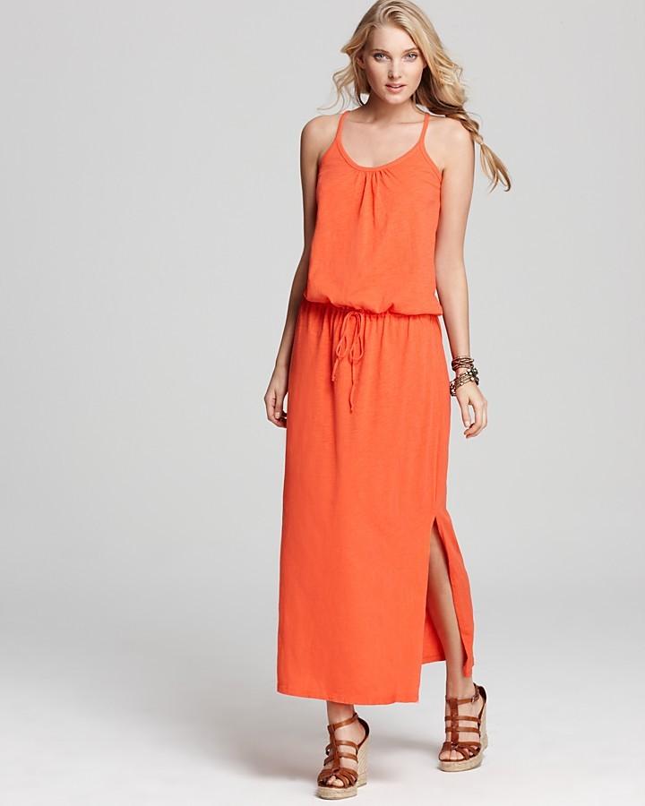 C & C California Dress - Tank Maxi Dress