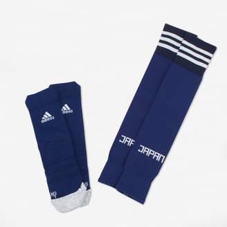 adidas (アディダス) - サッカー日本代表 ホームオーセンティックソックス