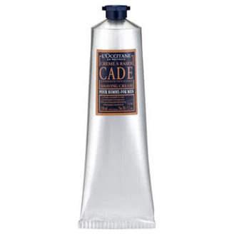 L'Occitane Cade Shaving Cream 150ml