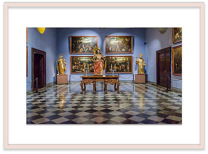 Archbishop's Palace of Lima - Richard Silver - 28.5