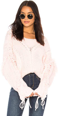 Wildfox Couture Solid Sweater