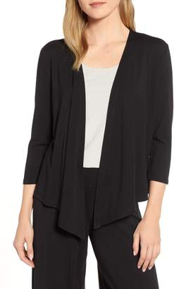 Nic+Zoe Ease 4-Way Convertible Cardigan
