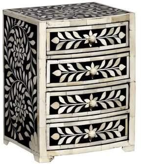 Bungalow Rose Darrian Jewelry Box