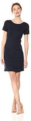 Armani Exchange A X Women's Classic Slim Work Dress