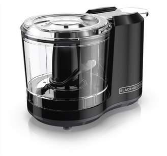 Black & Decker Black + Decker 1.5-Cup Electric Food Chopper