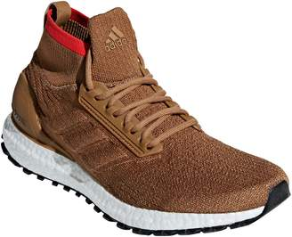 adidas UltraBoost All Terrain Water Resistant Running Shoe