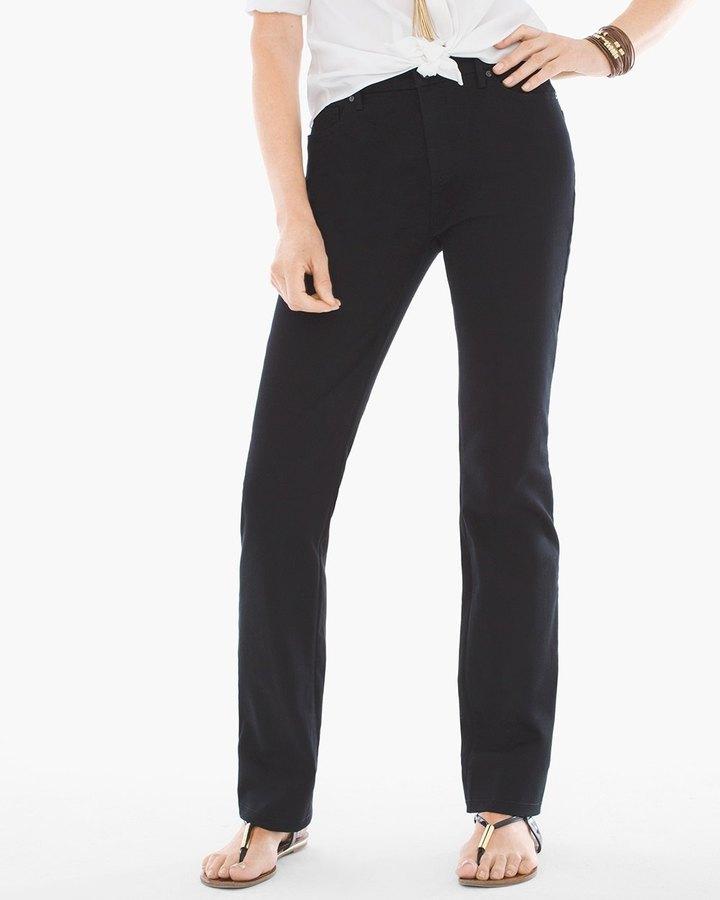 Chico'sStraight-Leg Jeans
