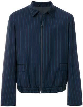 Tonello Cs pinstripe jacket