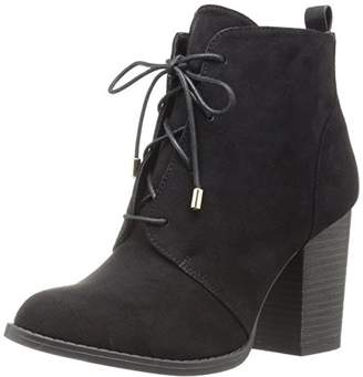 Call It Spring Women's Afaeni Ankle Bootie $59.99 thestylecure.com