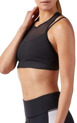 Reebok Hero Strong Sports Bra