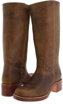 Frye Campus 14L Cowboy Boots