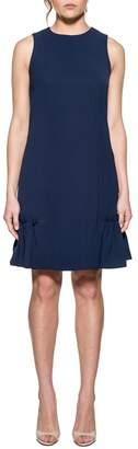 Michael Kors Navy Blue Dress