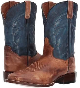 Dan Post Bradley Cowboy Boots